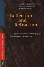 Cover Reflection and Refraction