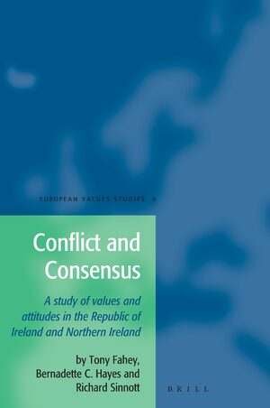 Cover Conflict and Consensus