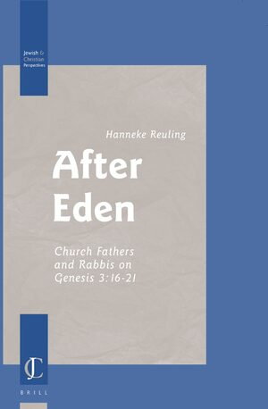 Cover After Eden