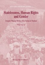 Cover Statelessness, Human Rights and Gender