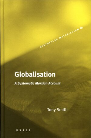 Cover Globalisation