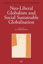 Cover Neo-Liberal Globalism and Social Sustainable Globalisation