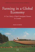 Cover Farming in a Global Economy