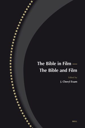 Cover The Bible in Film — The Bible and Film