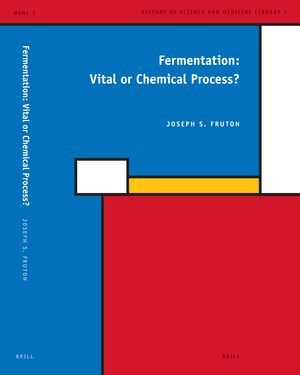 Cover Fermentation: Vital or Chemical Process?