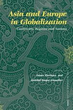 Asia and Europe in Globalization