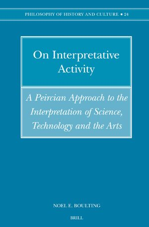 On Interpretative Activity