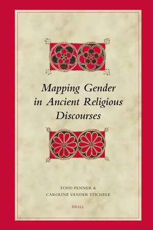 Cover Mapping Gender in Ancient Religious Discourses