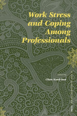 Cover Work Stress and Coping Among Professionals