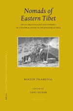 Cover Nomads of Eastern Tibet