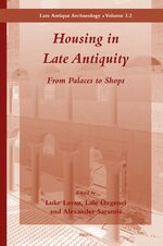 Cover Housing in Late Antiquity - Volume 3.2