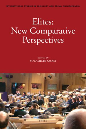 Cover Elites: New Comparative Perspectives
