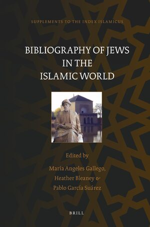 Cover Bibliography of Jews in the Islamic World