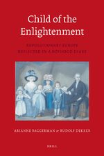 Cover Child of the Enlightenment