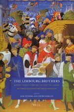 Cover The Limbourg Brothers
