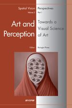 Cover Art and Perception. Towards a Visual Science of Art, Part 1