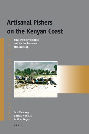 Cover Artisanal Fishers on the Kenyan Coast