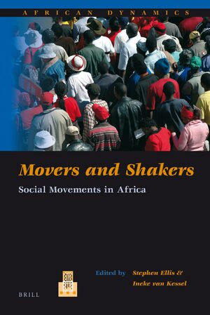Cover Movers and Shakers