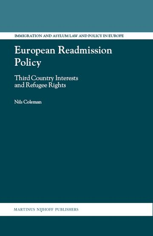 European Readmission Policy