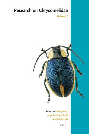 Cover Research on Chrysomelidae, Volume 2