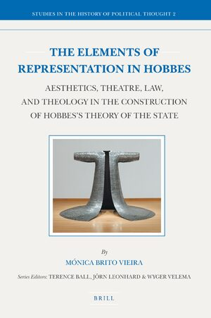 Cover The Elements of Representation in Hobbes