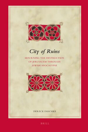Cover City of Ruins
