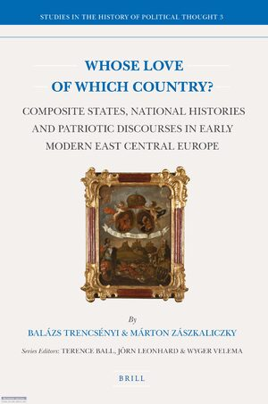 Cover Whose Love of Which Country?