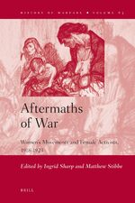 Cover Aftermaths of War