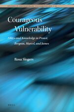 Courageous Vulnerability