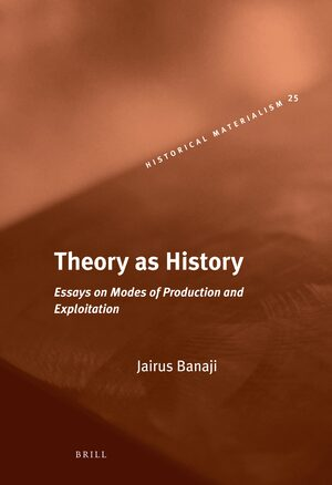 Cover Theory as History
