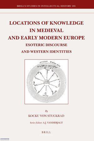 Cover Locations of Knowledge in Medieval and Early Modern Europe