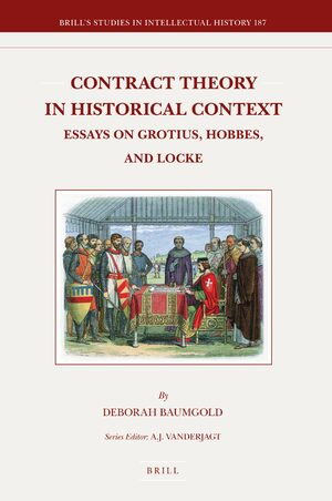 Contract Theory in Historical Context