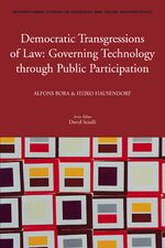 Cover Democratic Transgressions of Law