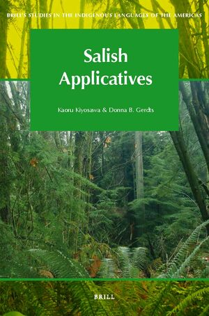 Cover Salish Applicatives