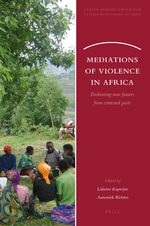 Mediations of Violence in Africa