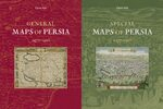Maps of Persia (2 vols)