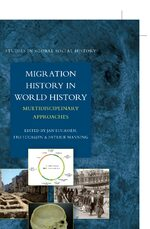 Cover Migration History in World History