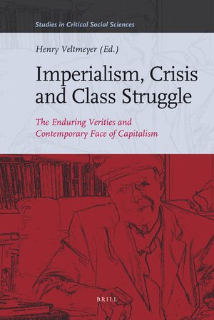 Cover Imperialism, Crisis and Class Struggle