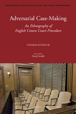 Cover Adversarial Case-Making