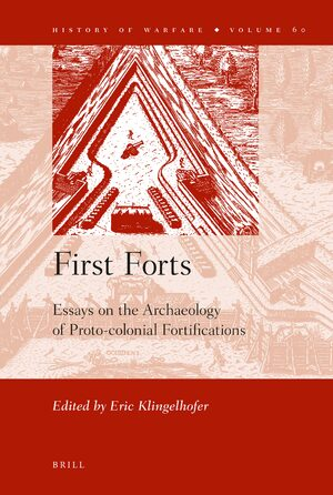 Cover First Forts
