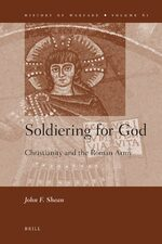Cover Soldiering for God