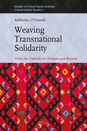 Cover Weaving Transnational Solidarity