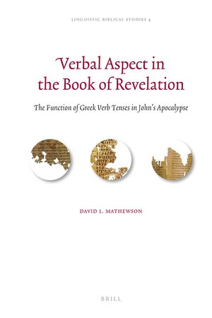 Cover Verbal Aspect in the Book of Revelation