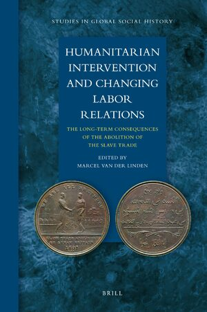 Cover Humanitarian Intervention and Changing Labor Relations