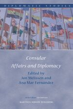 Cover Consular Affairs and Diplomacy