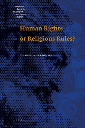 Cover Human Rights or Religious Rules?