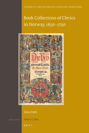 Book Collections of Clerics in Norway, 1650–1750