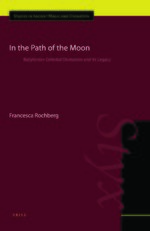 Cover In the Path of the Moon