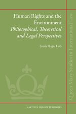 Cover Access to Environmental Justice: A Comparative Study