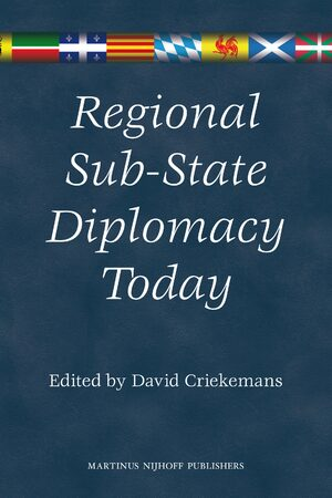 Cover Regional Sub-State Diplomacy Today